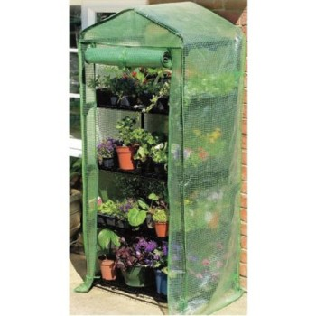 Gardman-7610-4-Tier-Mini-Greenhouse-0