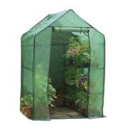 Gardman-7622-Walk-In-Greenhouse-with-Shelving-63-long-x-41-deep-x-63-high-Includes-Shelving-0