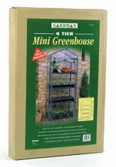 Gardman-R687-4-Tier-Mini-Greenhouse-0-0