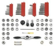 GearWrench-3887-Tap-and-Die-75-Piece-Set-Combination-SAE-Metric-0-0