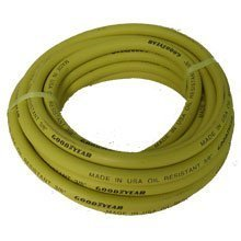 GoodYear-045-38-Inch-by-50-Feet-Safety-Yellow-Rubber-Hose-38-Inch-by-50-Feet-250-PSI-With-14-Inch-Ends-0