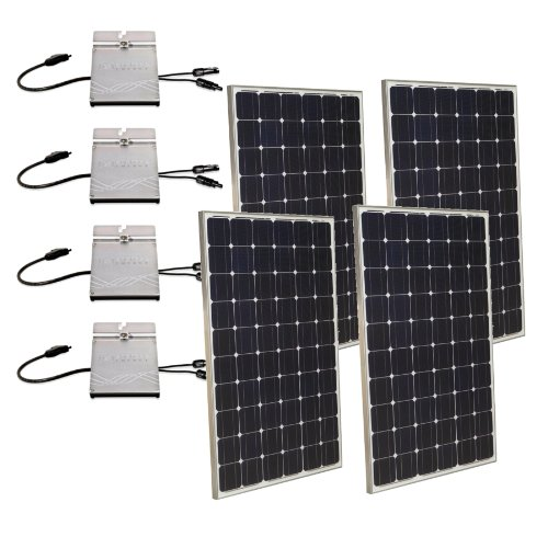 Grape-Solar-GS-1000-KIT-1000-Watt-Expandable-Monocrystalline-PV-Grid-Tied-Solar-Power-Kit-0