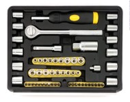 Great-Neck-GN205-205-Piece-Home-Tool-Chest-Set-0-3
