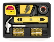 Great-Neck-GN205-205-Piece-Home-Tool-Chest-Set-0-4