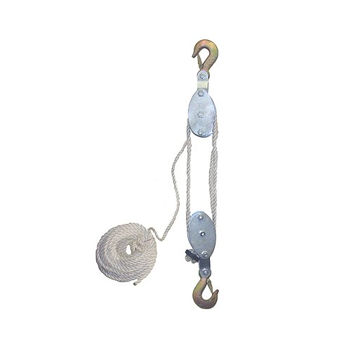 Grip-18095-2-Ton-Rope-Pulley-Hoist-0