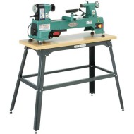 Grizzly-G0624-Cast-Iron-Bench-Top-Wood-Lathe-10-Inch-0-3