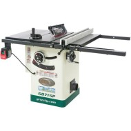 Grizzly-G0715P-Polar-Bear-Series-Hybrid-Table-Saw-with-Riving-Knife-10-Inch-0
