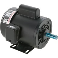 Grizzly-G2527-Single-Phase-Motor-0