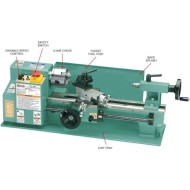 Grizzly-G8688-Mini-Metal-Lathe-7-x-12-Inch-0-0