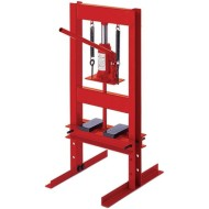 Grizzly-H2870-6-TonHydraulic-Press-0