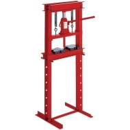 Grizzly-H2871-12-TonHydraulic-Press-Floor-Mode-Length-0