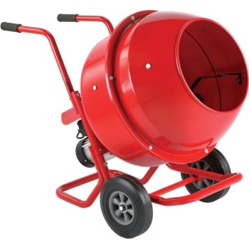 Grizzly-T10095-Low-Profile-Cement-Mixer-0