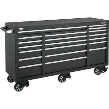 Grizzly-T25099-72-Inch-20-Drawer-Rolling-Tool-Cabinet-0