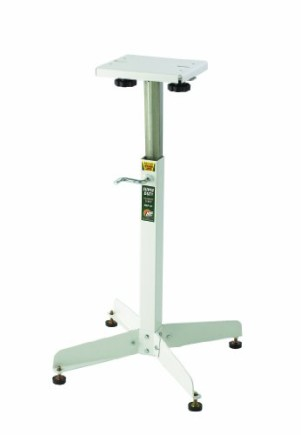 HTC-HGP-10-Bench-Top-Grinder-Stand-Adjustable-Height-0