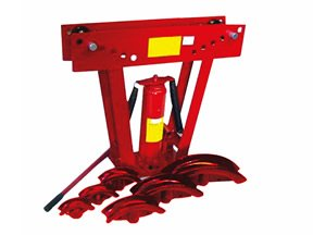 Heavy-Duty-16-Ton-Hydraulic-Pipe-Bender-with-8-Die-12-to-3-Diameter-Pipe-0