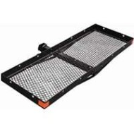Highland-1042000-Hitch-Mounted-Cargo-Carrier-0