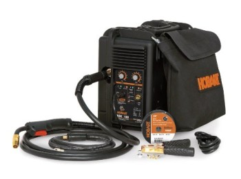 Hobart-500539-Trek-180-Battery-Powered-or-115-Volt-Corded-Portable-MIG-Welder-0