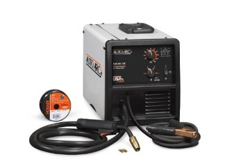 Hobart-500549-Auto-Arc-130-Wire-Feed-MIG-Welder-0