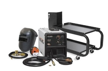 Hobart-500550-Auto-Arc-130-Wire-Feed-MIG-Welding-Kit-0