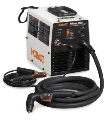 Hobart-Airforce-500534-250ci-Light-Weight-Plasma-Cutter-with-Air-Compressor-0