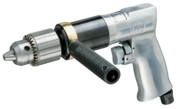 Ingersoll-Rand-7803RA-Heavy-Duty-12-Inch-Reversible-Pnuematic-Drill-0