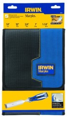 Irwin-Tools-1819363-Marples-High-Impact-Chisel-5-Piece-Set-with-Wallet-0