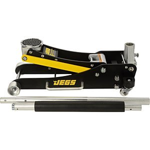 Jegs Performance Products 80006 Professional 2 Ton Low