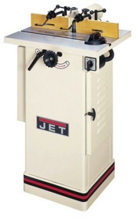 JET-708320-JWS-22CS-12-Inch-and-34-Inch-Interchangeable-Spindle-1-12-Horsepower-Shaper-115230-Volt-1-Phase-0