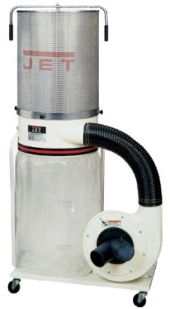 Jet-DC-1100VX-CK-Dust-Collector-1.5HP-1PH-115230-Volt-2-Micron-Canister-Kit-0