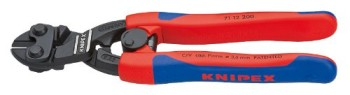 KNIPEX-71-12-200-Comfort-Grip-High-Leverage-Cobolt-Cutters-with-Spring-0