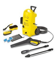 Karcher-Modular-Series-1600PSI-Electric-Pressure-Washer-with-Car-Care-Kit-K2.27CCK-0