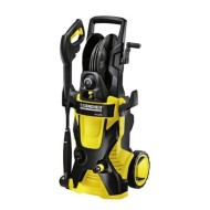 Karcher-X-Series-featuring-the-Industrys-First-Water-Cooled-Induction-Motor-2000PSI-Electric-Pressure-Washer-with-25-Foot-Hose-and-Hose-Reel-K5.540-0