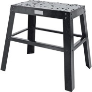 Klutch-Power-Tool-Stand-with-Grid-Pattern-Top-28in.-High-Misc-0