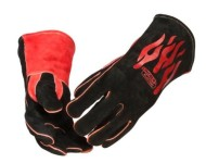 Lincoln-Electric-Traditional-MIGStick-Welding-Glove-0
