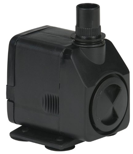 Little-Giant-566716-130-GPH-Submersible-Magnetic-Drive-Statuary-Fountain-Pump-11-Watts-0