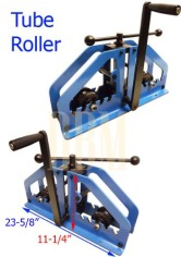 Manual-Tube-Pipe-Roller-Bender-Bending-Square-Round-Flats-Fabrication-Mild-Steel-0