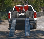 Maxxtow-Towing-Products-70120-72-x-9-Steel-Loading-Ramp-1000-lbs.-Capacity-Pair-0-2