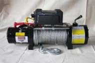 NEW-Vortex-8000-LB-Pound-Recovery-Winch-Bonus-Package-2-remotes-4-JEEP-TRUCK-OR-TRAILER-0