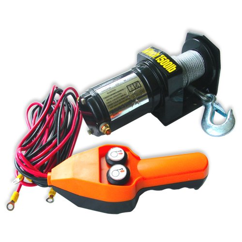 Neiko-ATV-Electric-Cable-Winch-with-Handheld-Remote-Control-1500-LB-Capacity-0