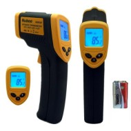 Nubee®-Temperature-Gun-Non-contact-Infrared-Thermometer-w-Laser-Sight-0-0