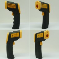 Nubee®-Temperature-Gun-Non-contact-Infrared-Thermometer-w-Laser-Sight-0-1