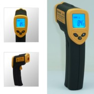 Nubee®-Temperature-Gun-Non-contact-Infrared-Thermometer-w-Laser-Sight-0-2