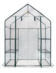 OGrow-Deluxe-Walk-In-3-Tier-6-Shelf-Portable-Greenhouse-0-0