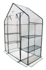 OGrow-Deluxe-Walk-In-3-Tier-6-Shelf-Portable-Greenhouse-0-2
