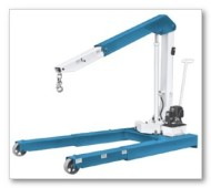 OTC-1813-6000-lbs-Capacity-Floor-Crane-with-2-Speed-Hydraulic-Hand-Pump-0