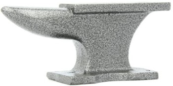 Olympia-Tools-38-789-9-Lb.-Hobby-Anvil-Cast-Iron-0