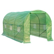 Outsunny-15-x-7-x-7-Portable-Walk-In-Garden-Greenhouse-0