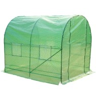 Outsunny-8-x-7-x-7-Portable-Walk-In-Garden-Greenhouse-0-0