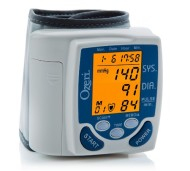 Ozeri-BP2M-CardioTech-Premium-Series-Digital-Blood-Pressure-Monitor-with-Hypertension-Color-Alert-Technology-0-0
