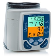 Ozeri-BP2M-CardioTech-Premium-Series-Digital-Blood-Pressure-Monitor-with-Hypertension-Color-Alert-Technology-0-2